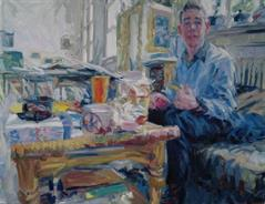2012-04-25, sales manager, 100x130cm