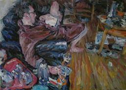 2012-05-17, morning bits 2, 100x140cm