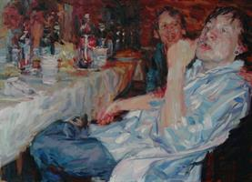 2013-04-17, do the lapdance, 80x110cm